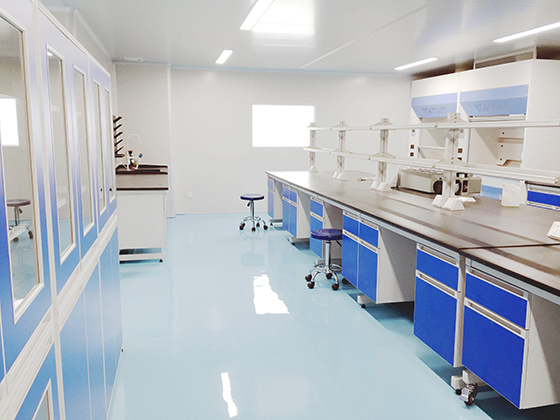 青岛大学医学院-试剂检测实验室